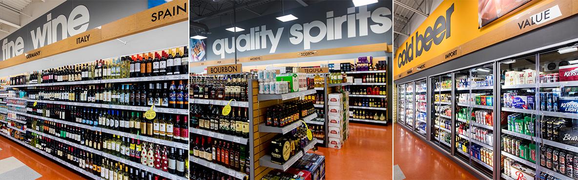Liquor Depot > Flyers & Specials > AB-Specials