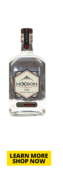 Hixson Gin, 750mL, $39.99. Learn More Shop Now