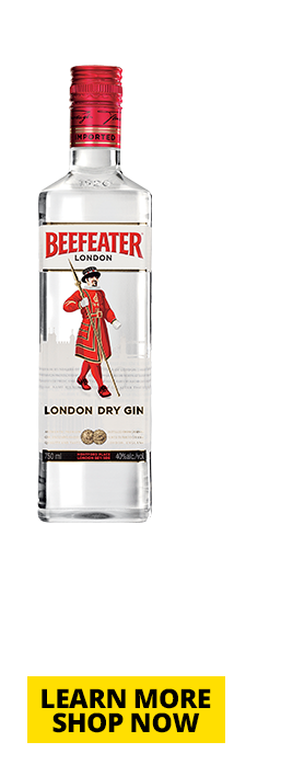 Beefeater London Dry Gin, 750mL, $25.99. Learn More Shop Now